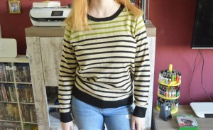 M&S Collection pullover gr.14
