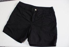 MAC Damen Shorts   schwarz, Gr. 42
