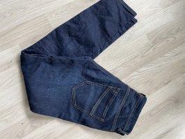 Mac Dunkelblau 36 Boyfriend Jeans