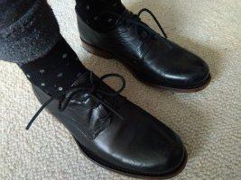 Made by Hand! halb Schuhe