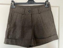 Madonna Shorts Gr.S braun