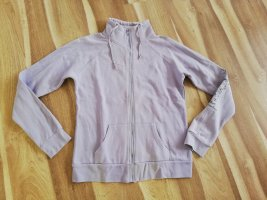 Madonna Sweatjacke flieder Gr. L 40 Sweatshirt