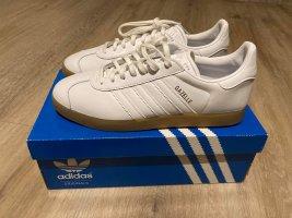 Männer Adidas Original Leder Schuhe