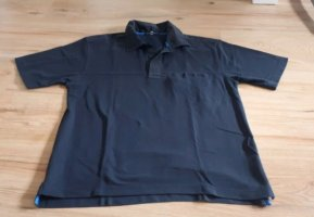 Marks and Spencer Polo shirt donkerblauw