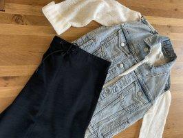 MAJE Jeansweste Gr 36