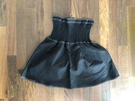 Maje Spódnica midi czarny