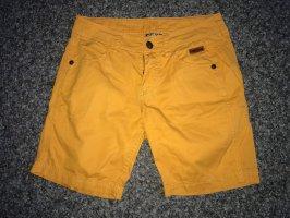 Maloja Shorts gelb S