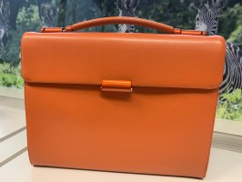Mandarina Duck Porte-documents orange
