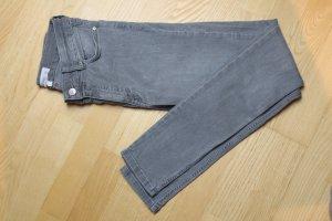Mango Jeans Noa, 34, in grau