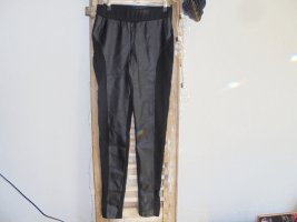 Mango Jeggings   schwarz  Gr.M  Stretch