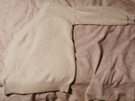 Mango Knitted Sweater multicolored