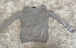 Mango Pullover mit Ausschnitten an den Schultern S