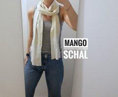Mango Schal