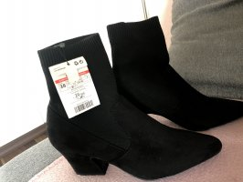 Mango Sock Boots Größe 38