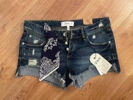 Mango Vicky jeans shorts