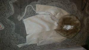 H&M Conscious Collection Robe manteau beige clair