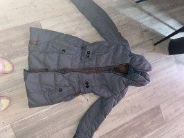 Naketano Cappotto invernale grigio
