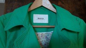 Malvin Veste de marin vert