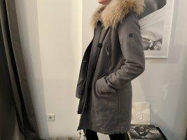 Mantel von blonde no 8