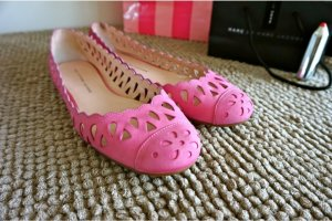 Marc by Marc Jacobs Ballerinas Gr. 39 Pink