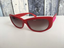 Marc by Marc Jacobs Zonnebril rood-roze