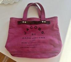 Marc by Marc Jacobs Tasche in pink