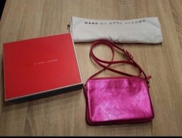 Marc by Marc Jacobs Tasche metallic