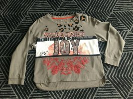Marc Cain Blusen Shirt N5 Stretch 40/42