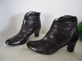 Marc Cain Stiefeletten Casual-Look Gr. 38,5 NP ca.. 350,-€