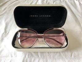 Marc Jacobs Butterfly bril veelkleurig