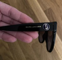 Marc Jacobs Butterfly Glasses black acetate