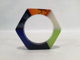 Marc by Marc Jacobs Bangle multicolored
