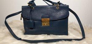 Marc Jacobs Gekruiste tas donkerblauw