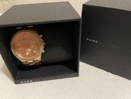 Marc by Marc Jacobs Reloj con pulsera metálica rosa