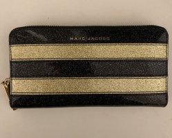 Marc Jacobs Cartera negro-color oro