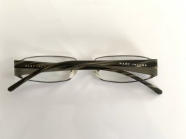 Marc Jacobs Glasses silver-colored-anthracite