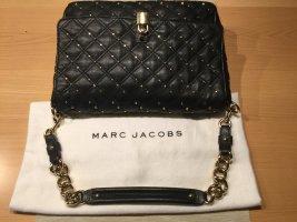 Marc Jacobs Sac à main noir cuir