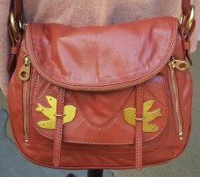 Marc Jacobs Sac à main brun-rouille