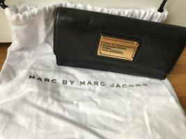 Marc Jacobs - Portemonnaie, schwarz
