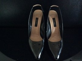 Marc Jacobs Spitse pumps zwart