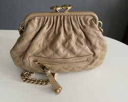 Marc Jacobs Crossbody bag camel leather