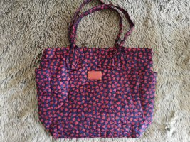Marc Jacobs Shopper roze-blauw