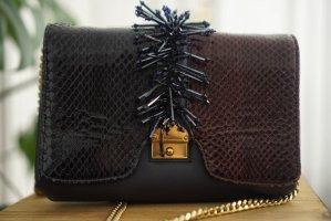 Marc Jacobs Shoulder Bag black-bordeaux