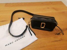 Marc Jacobs Sac bandoulière noir-doré