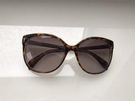 Marc Jacobs Gafas de sol ovaladas marrón claro-marrón