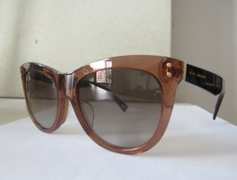 Marc Jacobs Sonnenbrille Cat Eye Transparent/Schildpatt/ Havanna