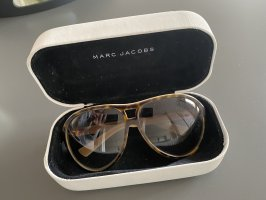 Marc Jacobs Occhiale da sole ovale multicolore