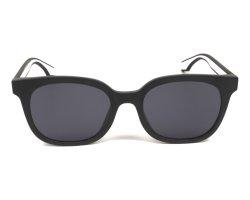 Marc Jacobs Okulary czarny-biały