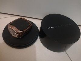 Marc Jacobs Uhr Braungold