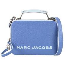 Marc Jacobs Gekruiste tas azuur Leer